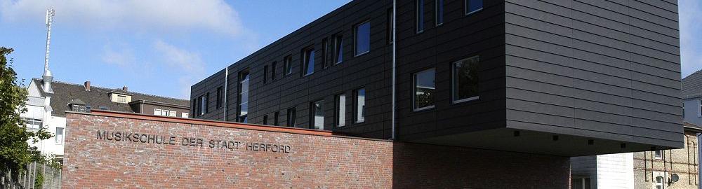 Musikschule Herford