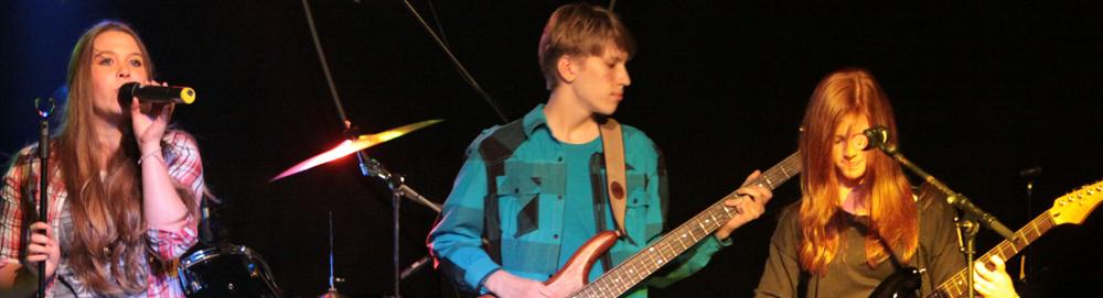 Musikschule rockt