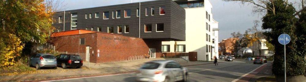 Kopfbild Musikschulgebäude