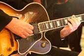Schnupperkurs »Fingerstyle Guitar« für Anfänger - ab Donnerstag 07. September 2017, 16.30 bis 17.15 Uhr