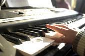 Schnupperkurs Keyboard für Jugendliche - ab Montag 11. September 2017, 17.30 Uhr
