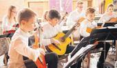 «Musik erklingt in der Weihnachtszeit« - Pressebericht zum Weihnachtskonzert am 20.12.2016