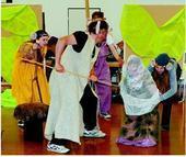 Artikel NW-29.5.13-Vlotho Musical Das verbotene Seil