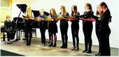 Artikel Preisträgerkonzert Sparkassenwettbewerb NW 01.04.2014