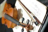 Schnupperkurs Violine für Kinder und Jugendliche - ab Dienstag 05. September 2017, 18.00 bis 18.45 Uhr