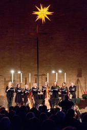 Adventskonzert am 30. November 2014 in der Christuskirche Herford