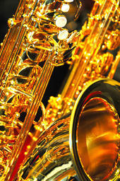 Schnupperkurs Saxophon im November - ab Donnerstag 09. November 2017, 19.30 Uhr