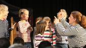 »Zirkus Picobello« Musical im Rahmen der Veranstaltungsreihe »1-2-3 im Rampenlicht«Kooperation Musikschule und Elisabeth-von-der-Pfalz-Berufskolleg am 14. Februar 2015