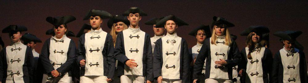 Musical 2012 Soldaten