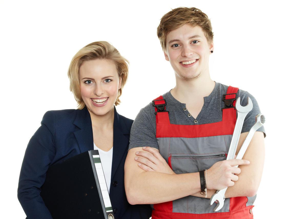 Ausbildung in Löhne