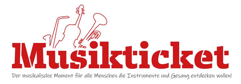 Logo Musikticket