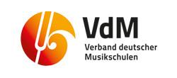 Logo VDM neu