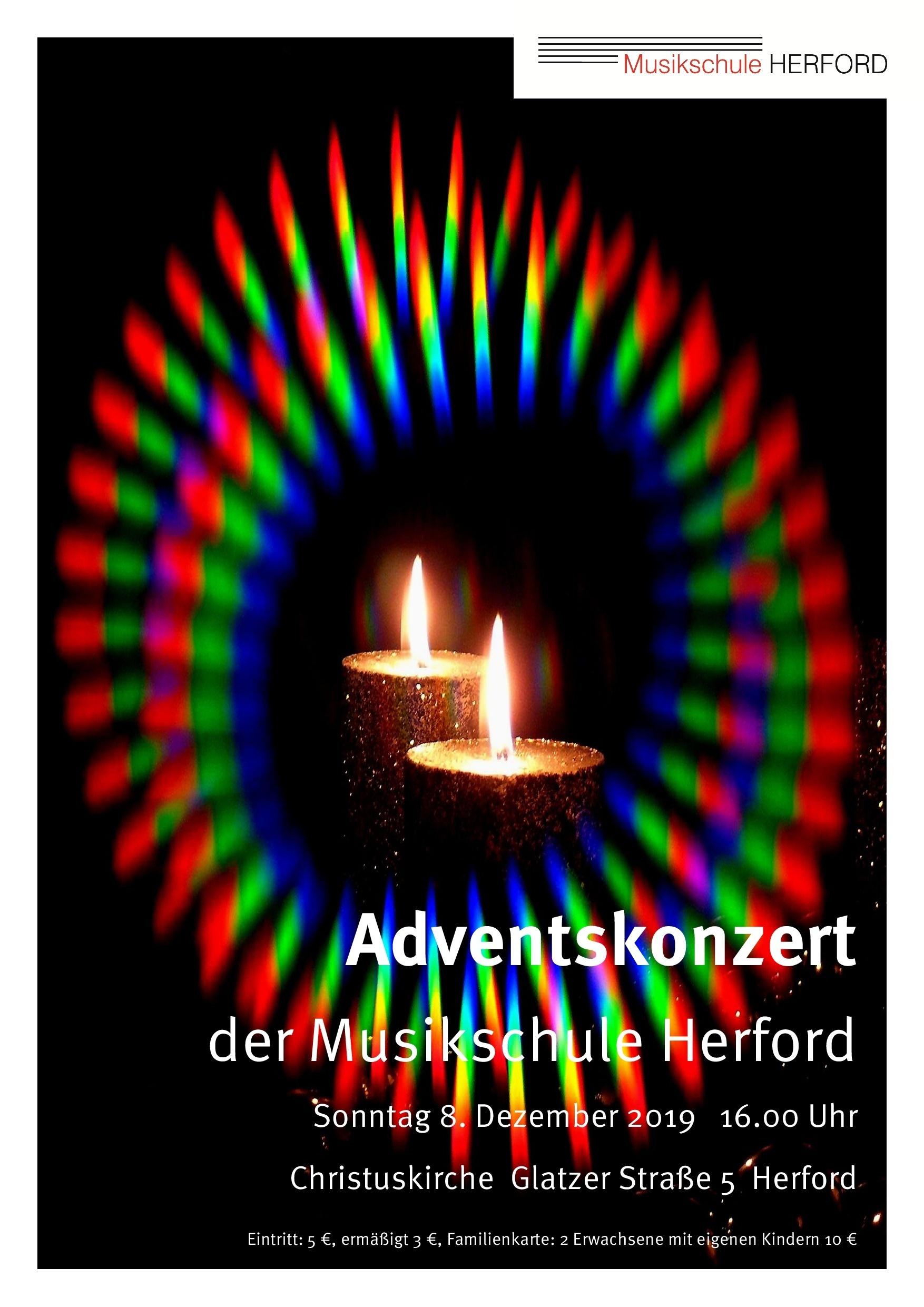Adventskonzert