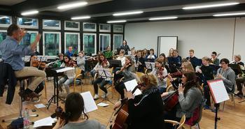 Sinfonieorchester 3
